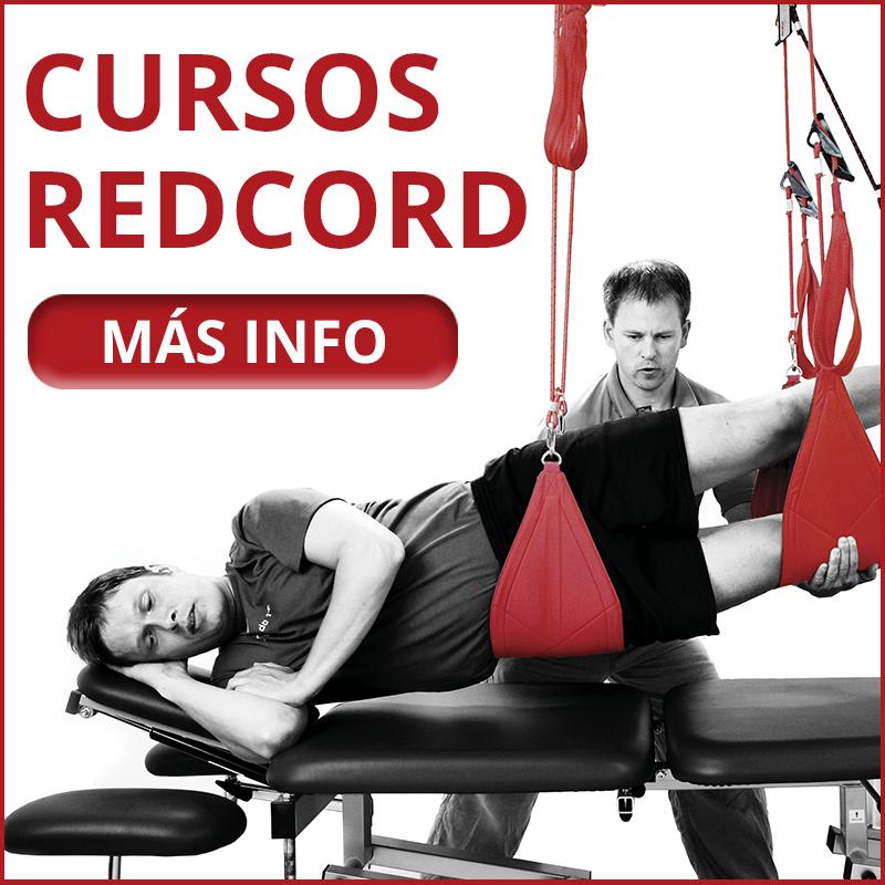 Equipacion Redcord